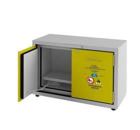 Шкаф для хранения ЛВЖ - 900