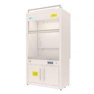 Шкафы вытяжные ECO (Цельнометаллические)