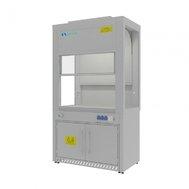 Шкафы вытяжные СОВЛАБ МОДЕРН (Комбинированные металл/пластик)