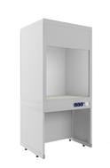 Шкафы вытяжные для муфельных печей СОВЛАБ МОДЕРН (металлический)