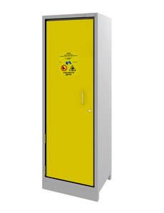 Шкаф для ЛВЖ 700В