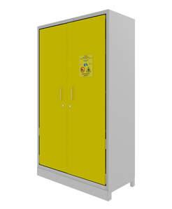 Шкаф для ЛВЖ 1200В
