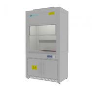 Шкафы вытяжные со встроенной нагревающей поверхностью